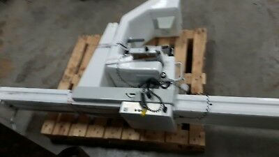 Acteon Satelec OPG Dental X Ray System X Mind PANO 2.5 Breaking for spares