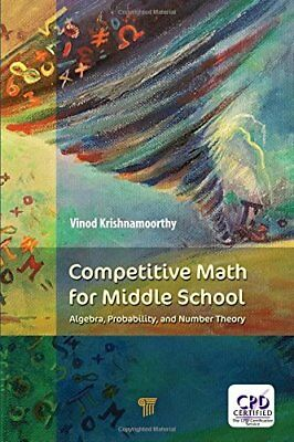[PDF] Competitive Math for Middle School Algebra Probability and Number Theory 1