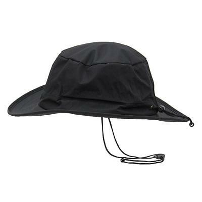 e251f890866 FROGG TOGGS ToadSkinz Adjustable Bucket Hat (ONE.SIZE BLACK) NTH101-01