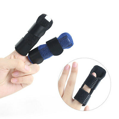 Trigger Finger Thumb Injury Splint Support Mallet Fracture Brace Bandage
