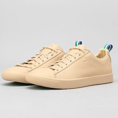 2fd2af528f6 PUMA - CLYDE   BIG SEAN - 366253 01 - Men s Shoes - NATURAL VACHETTA -