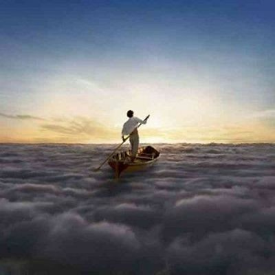 Pink Floyd - The Endless River ~ Sealed Deluxe Box Set Cd & Dvd ~ David Gilmour