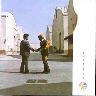 Pink Floyd-Wish You Were Here CD NUOVO