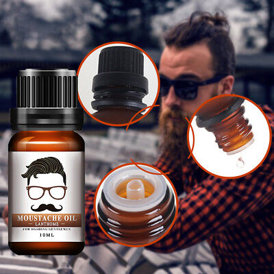 1x Best Beard Oil for Growth & Conditioning for a Thicker, Fuller & Softer Beard
