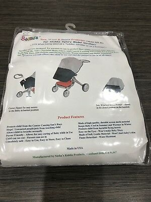 Stokke Xplory Sun Insect Cover