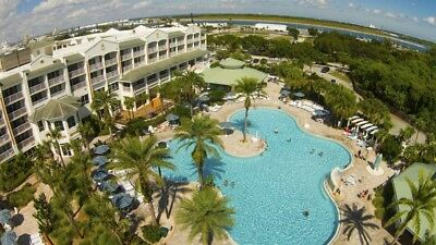 Holiday Inn Cape Canaveral Beach Resort rental 6/29/19 - 7/6/19!  4TH of JULY!