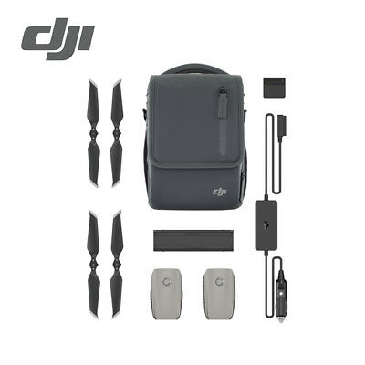 DJI Mavic 2 Fly More Kit Intelligent Flight Batteries for Mavic 2 Pro/Zoom