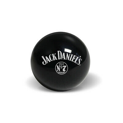 Jack Daniels Old No. 7 Billiard Pool Table Eight Ball