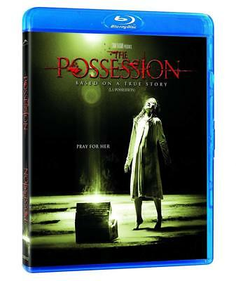 The Possession [Blu-ray] (Bilingual)