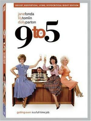Nine to Five (9 5) (Bilingual) [Import]