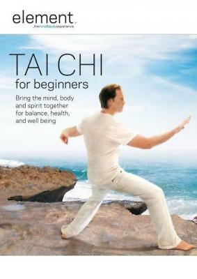 Element Tai Chi for Beginners