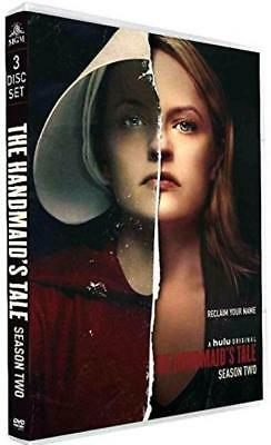 The Handmaids Tale: Season 2. Complete 2nd