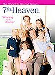 7th Heaven - The 2 Second Season (DVD, 2005) DISC 2 ONLY