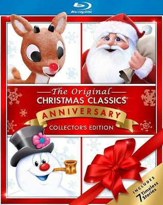 The Original Christmas Classics Collection (Rudolph the Red-Nosed Reindeer /...