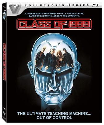 Class of 1999 (Vestron Video Collector's Series) [Blu-ray] [Import]