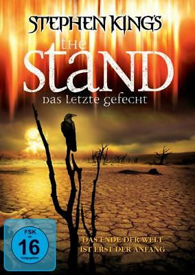 DVD Stephen King`s - The Stand (2 DVDs) [Import allemand]