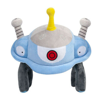 Pokemon Center Magnezone 10 inch Stuffed Animal Figure Toy Plush Doll Soft Gift