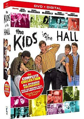 Kids In The Hall - Complete Collection + Digital