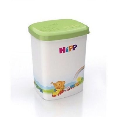 HiPP Formula Milk Storage Container.