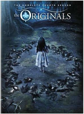 The Originals: Season 4