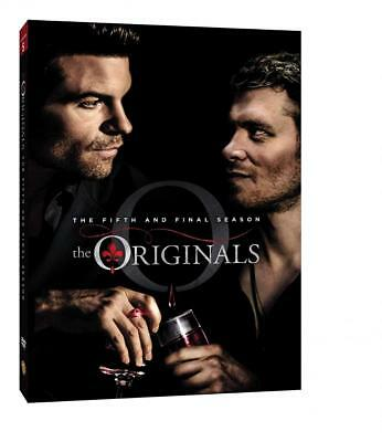 The Originals: Season 5