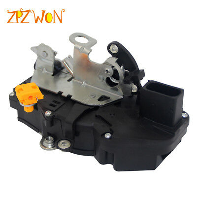 Front Left Driver Side Power Door Lock Actuator Motor for Cadillac Chevrolet GMC