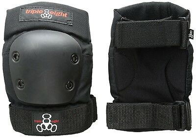 (Junior) - Triple 8 EP 55 Elbow Pads. Triple Eight. Shipping Included