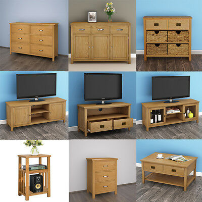 Sideboard/TV Cabinet/Bedside/Coffee Table Furniture with Drawer Wooden Storage