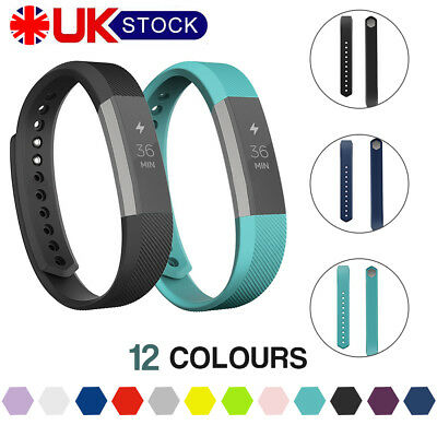 Fitbit Alta / Alta HR Wrist Straps Wristbands Replacement Accessory Watch Bands