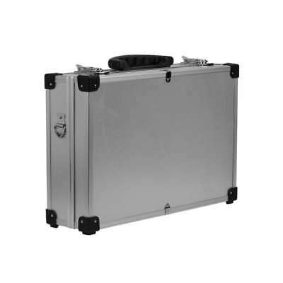Valise manucure professionnelle Silver Edition
