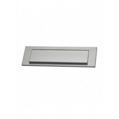 Placa Buzon Aluminio