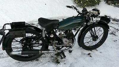 TAUSCHE Oldtimer - Royal Enfield
