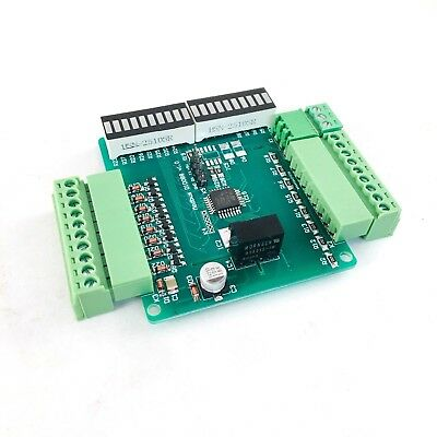 Modbus RTU 16 Digital Input Output Counter Pulse PWM RS485 RS232 TTL Arduino
