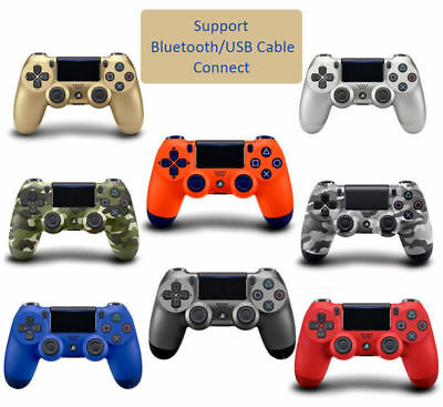 DualShock PS4 Wireless Controller For Sony PlayStation4 NEW IN SEALED BOX **V2**