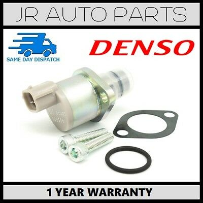 NEW DENSO SUCTION CONTROL VALVE for TOYOTA AVENSIS AURIS COROLLA 2.0 2.2 DIESEL