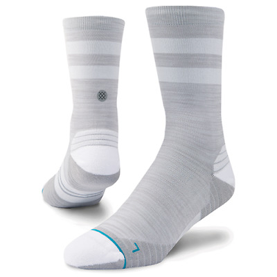 Stance Uncommon Solids Crew Men's Feel 360 Socks M448A17Unc