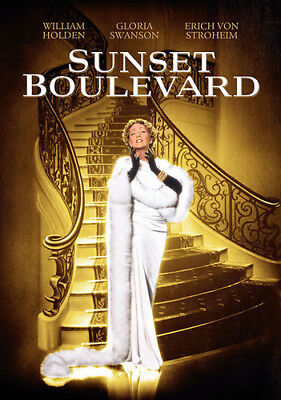 Sunset Boulevard 032429258243 (DVD Used Very Good)
