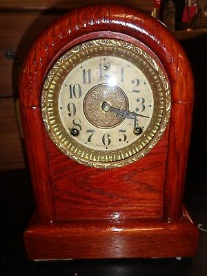 Sessions Mantle Clock Circa 1903 -1910