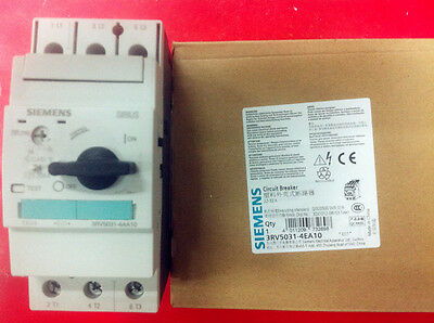 1PC New In Box Siemens 3RV5031-4EA10 #OH19