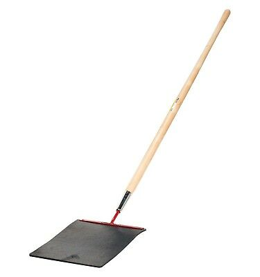 Council Tool Fire Swatter, 60 inch Straight Wooden Handle New