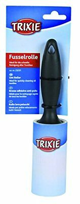 Trixie Hair and Lint Remover Roller, 60 Sheets/Rolls