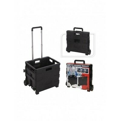 Trolley Plegable Aluminio