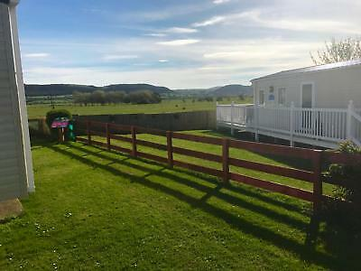35 Sited Static Caravans For Sale In North Wales From £12,995