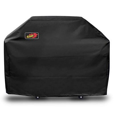 VicTsing Grill Cover 58-Inch Medium Barbecue BBQ Outdoor Oxford Waterproof...