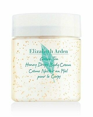 Elizabeth Arden- Crema corporal perfumada Green Tea Honey Drops, 500 ml