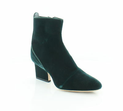 d60616f1baf8 NIB JIMMY CHOO Autumn 65mm Black Leather Booties Ankle Boots Size 39 ...