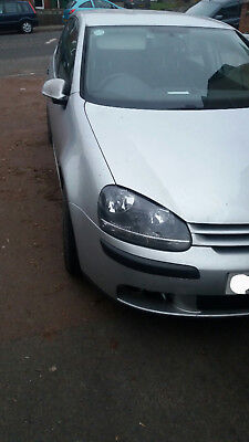 Vw Golf Mk 5 1.9 Tdi Dmf Failed Spares Repairs
