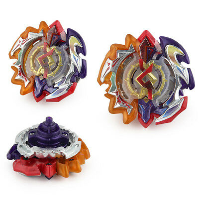 Beyblade Burst B-00 DUO ECLIPSE SUN AND MOON GOD BEY 1 SET WITH GIFT BOX