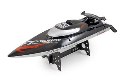 SHUANGMA FT012 Professional 2.4G 4CH Remote Control Speedboat Brushless RC...