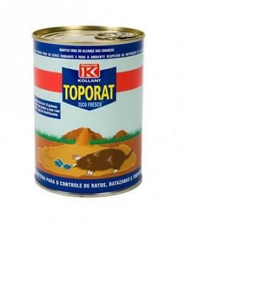 ANTI TAUPE  Poison mole 150 grammes d'appâts frais tuer les taupes Maulwurf Gift